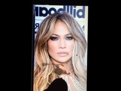Jennifer Lopez Cum Tribute 1