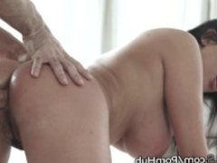 21Naturals Busty Anissa Kate Anal Erotica
