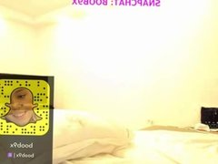 My pussy webcam show 44 My Snapchat Boob9x