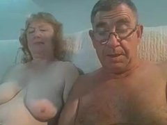 Part 1 of session with Spanish couple