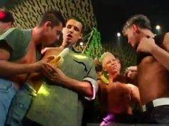 movies of group male masturbation wank gay