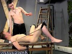 Male celebrity gay bondage stories Aaron
