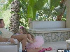 TwistysHard - Kimmy Granger - Beautiful Girl