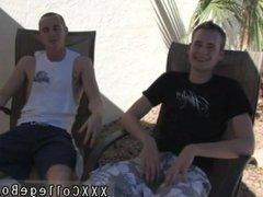 Gay first amateur hidden cam Since his