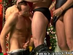 Hardcore anal fucking gay muscle monster