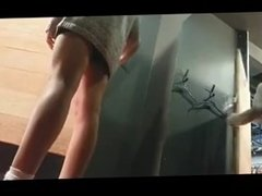 changing room hidden cam voyeur undressing