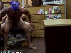 Teen vs old gay cock pic and muscled mature