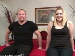 Raw hot casting desperate amateurs compilation hard sex mone