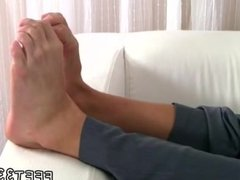 Foot fetish stories gay first time Spying