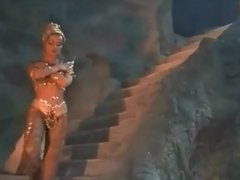Debra Paget 5 in Journey to the Lost City