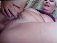 Granny fucked by pool guy  part#2