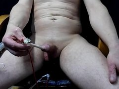 orgasm prostate extrem E-stim electrodes aneros+long sonde