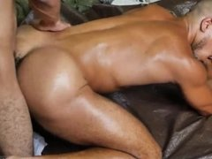 Ethan's nude sexy black gay man hot male anal