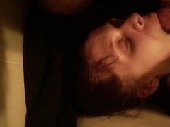 ex gf blows me while being toyed (2 of 5)