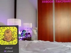 Cumshots show-My Snapchat: Boob9x
