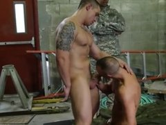 Davids photo the naked men military giant cock gay