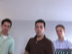 Big brother wonderful cock  gay first