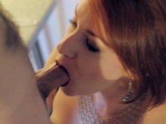 POV Blowjob with Lots of Sensual Sucking