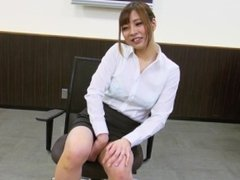 Japanese Casting ends with Gang Bang