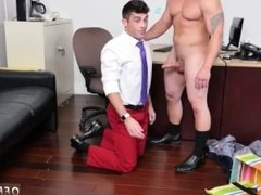 Gay full length porn movies first time Lance's Big Birthday Surprise