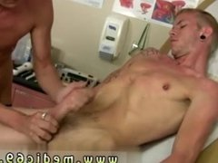 Sex doctor gay photo and doctor plays with naked muscular negro mans dick