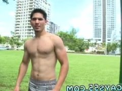 Gay outdoor gallery first time Hot public gay sex
