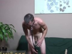 Straight men fun and nude gay first time Next is a realistic prick shaped