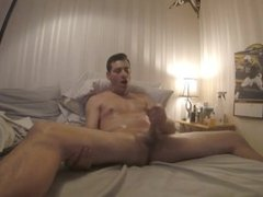 Fast Jack Off n Cum Session