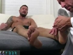 Xxx naked college boys having gay sex with boys xxx Dolf's Foot Doctor