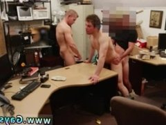 Gay blowjob movies tgp He sells his tight bum for cash