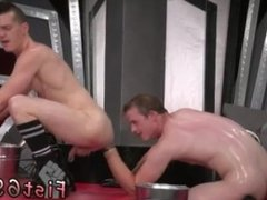 Nude men with thick cock gay xxx In an acrobatic 69, Axel Abysse stuffs