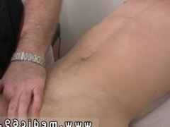 Old doctor young boys gay sex exam videos I inspected his testicles and