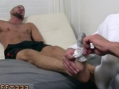 Teens gays free porn videos and nude gay solo porn Dolf's Foot