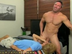 Gay porn clips galleries Even straight muscle dudes like Brock Landon