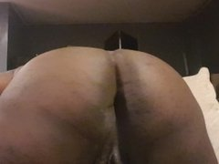 The Big ass