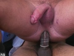 Straight naked gay man first time Earn That Bonus