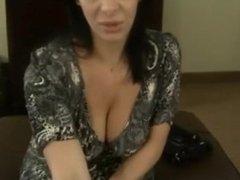 Valentina Taboo Mom JOI