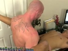 Hung black gay movies and gay male swim coach porn first time After face