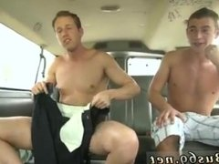 Free video asian gay boy uncut cock sex first time A Twist On The BaitBus!