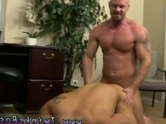 Very hard young sex and twink gay fucking old dick movietures first time