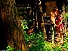Natural sex scenes on cam