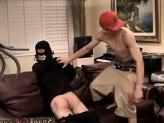 Anal young gay porn first time Ian Gets Revenge For A Beating