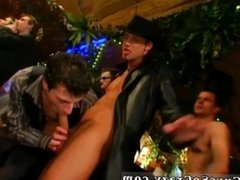Male group ejaculation gay xxx A few drinks and this group of harsh
