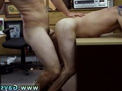 Old black man sex and anal emo gay hardcore sex Snitches get Anal Banged!