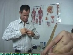 Doctors visit nude video gay Derek stepped forth and we just commenced to