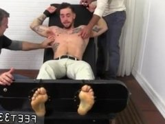 Boy toy hairy chested barebacking gay porn KC Gets Tied Up & Revenge