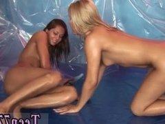 Heather gables lesbian xxx Hot gal wrestling
