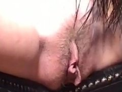 UK lesbian milf mistress training slave part 4