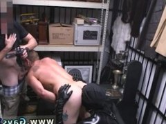 Straight black men with big dicks movietures gay Dungeon sir with a gimp