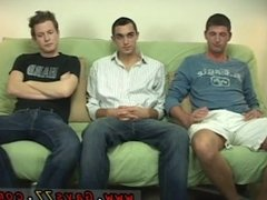 Straight daddy naked and sneaked fun straight guy and gay sex movies